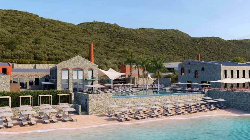 Apollo lancerer sit andet Mondo Boutique hotel - et autentisk designhotel