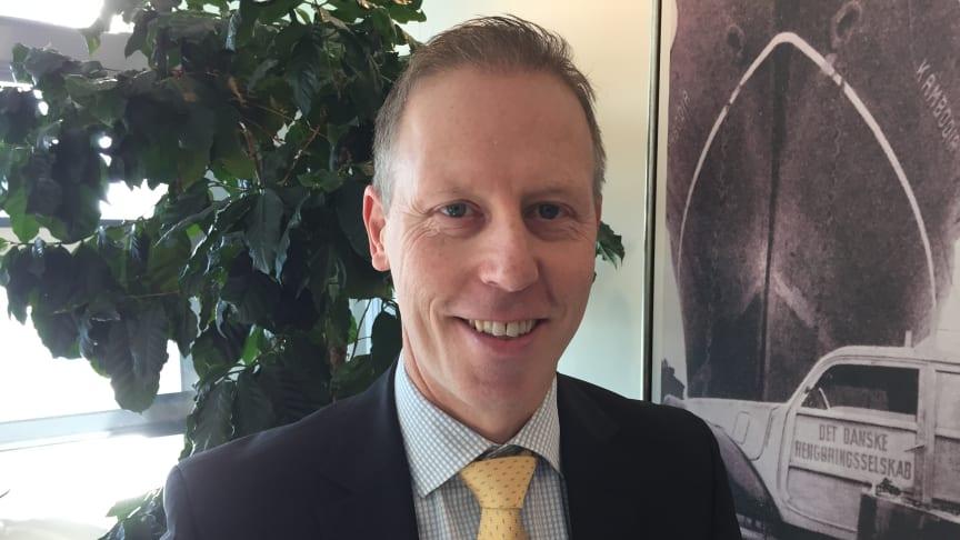 ISS förstärker den svenska ledningsgruppen