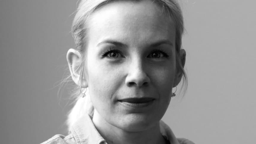 Ulrika Norin, ny vd på Omnio.