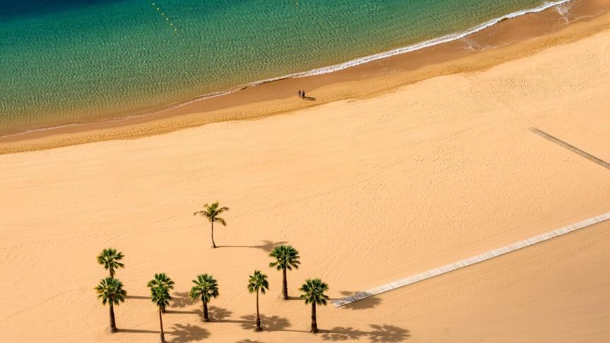 Mäklarringen öppnar sitt först kontor på Kanarieöarna