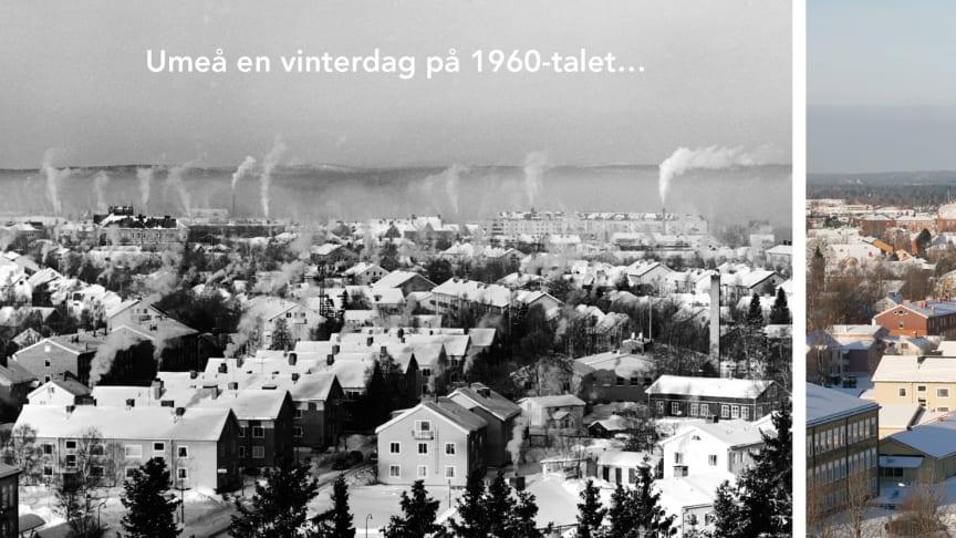 Dåva 2 öppnar för ett grönare Umeå