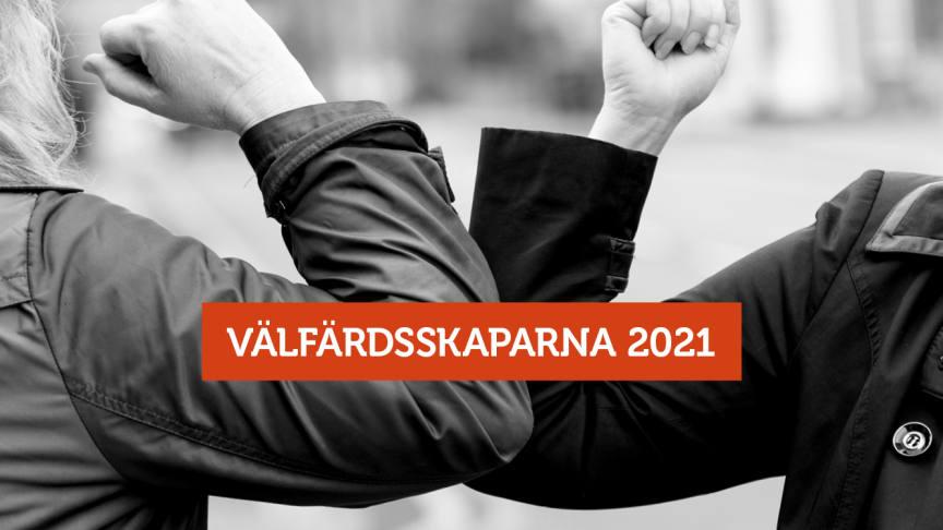Ny rapport: Så många skattekronor bidrar småföretagen i Stockholms län med till välfärden – kommun för kommun
