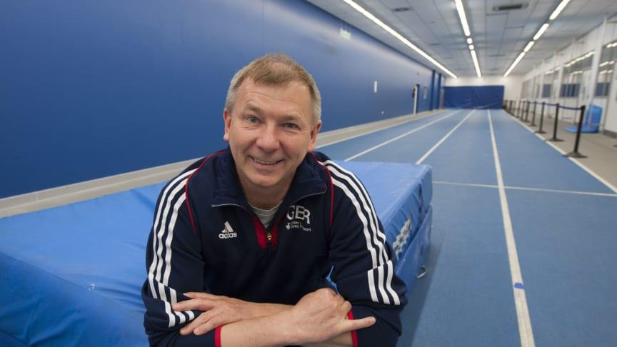 Senior sports lecturer receives Royal honours