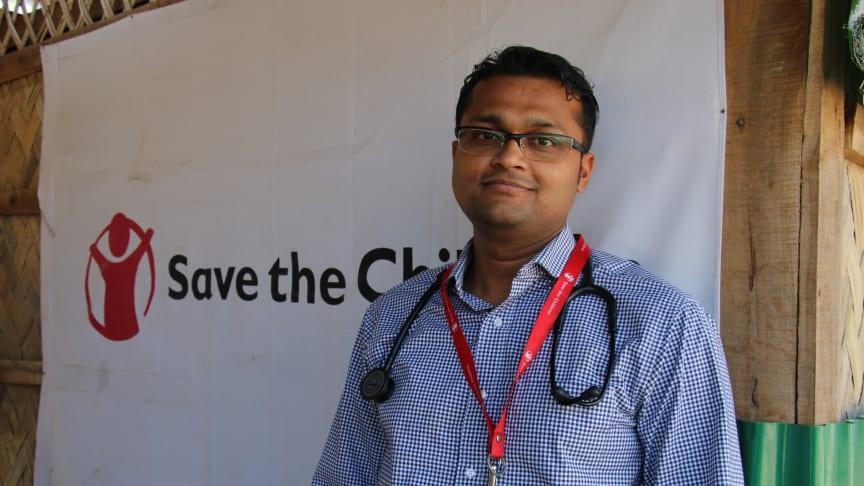 Dr Shaown