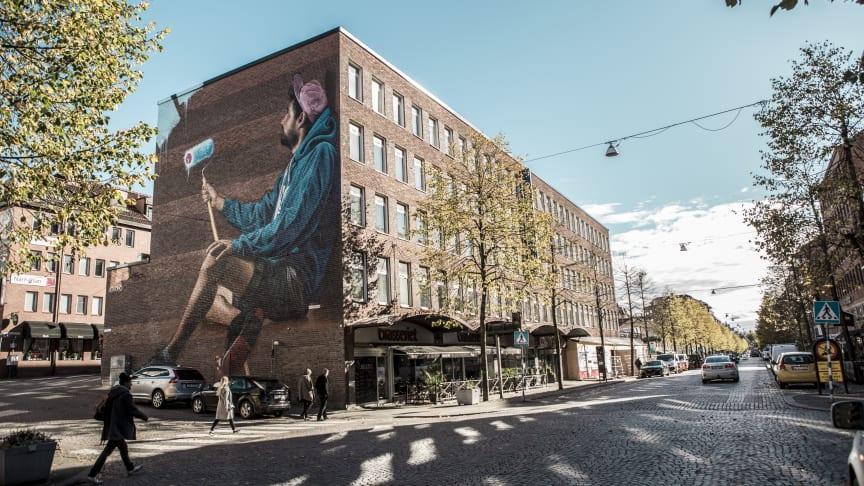 Foto: Fredrik Malmlund