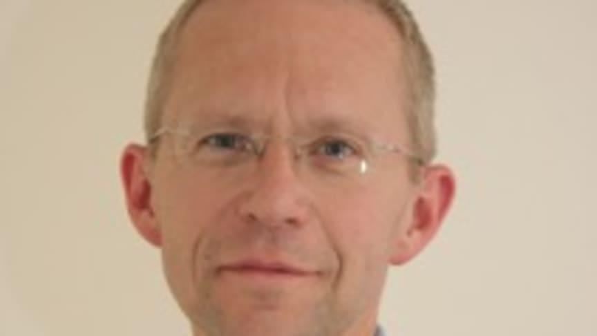 Håkan Andersson ny presschef på Riksbyggen