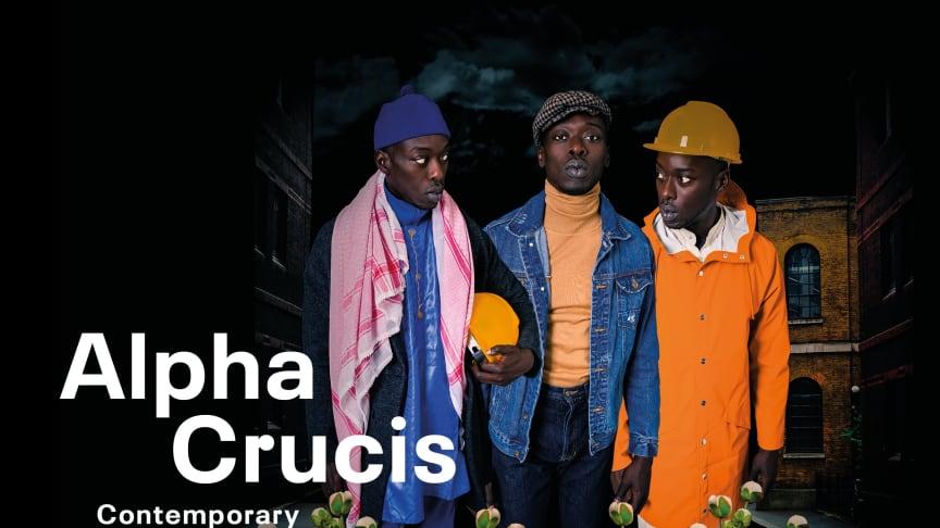 Alpha Crucis – Afrikansk samtidskunst