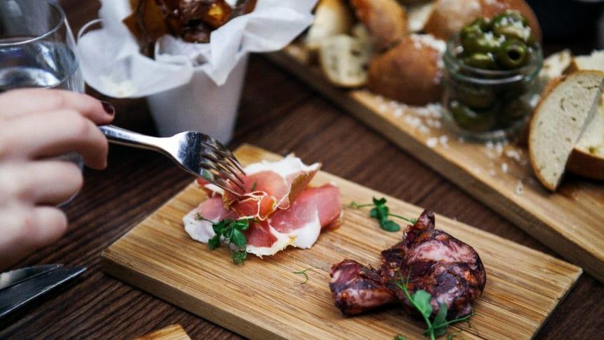 Norrein gruppen innfører SafeSpot på Egon restauranter i lander og øvrige tilknyttede steder