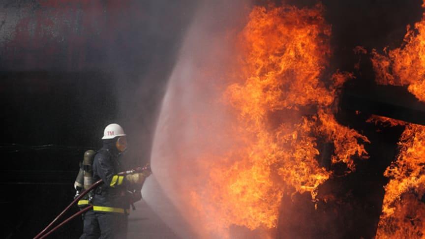 Risker med biogasanläggningar