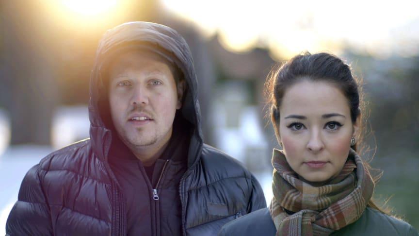Här är de nominerade till Kristallen - det svenska tv-priset 2014