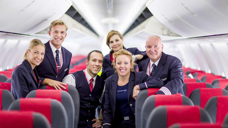 Norwegian fortsätter flyga mellan USA och Karibien