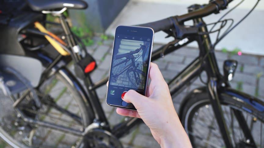 16 000 kronor av värde kan finnas i förråd och garage. Cyklar säljer bäst på Blocket just nu.