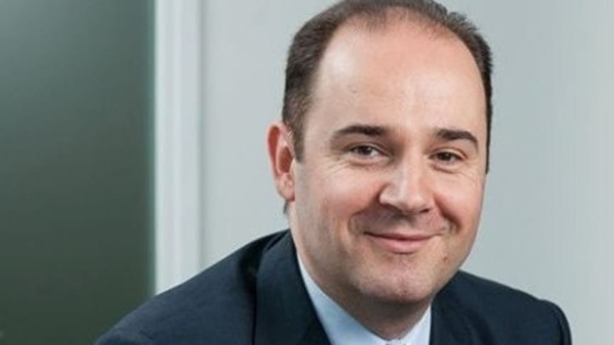 Sony nomme Stéphane Labrousse en tant que Country Head Benelux
