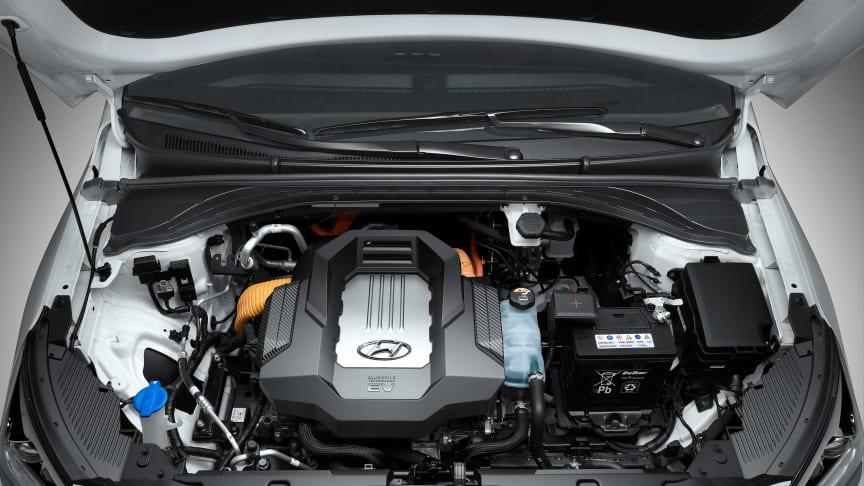 Korea vil ha flere elektriske biler.