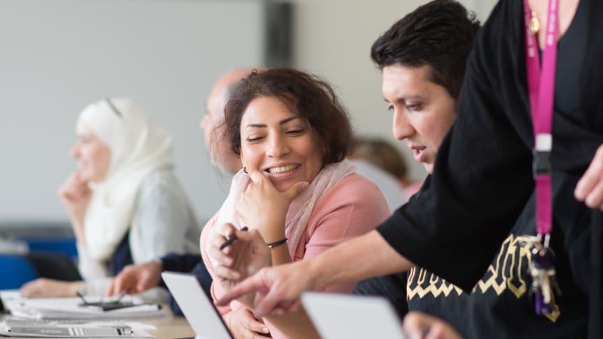 Det digitala lärandets möjligheter