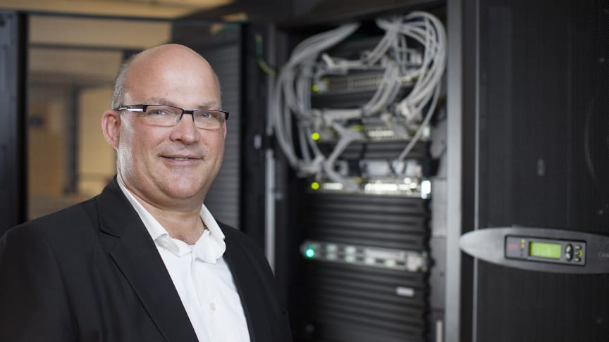 Få styr på dit datacenter - enkle tiltag løfter effektiviteten
