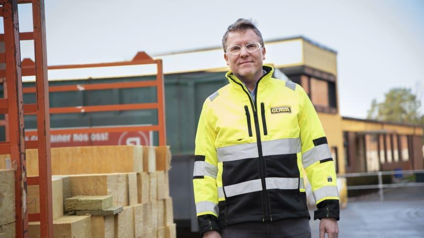 Nye løsninger må på plass for en grønnere byggebransje