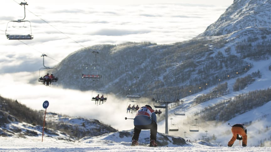 Hemsedal Up N`Down, foto: Kalle Hägglund
