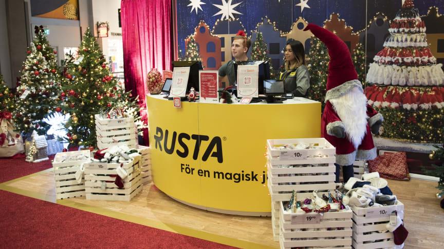 Jul på Centralen 2019-2