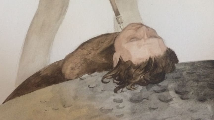 Mordet i Vedbæk