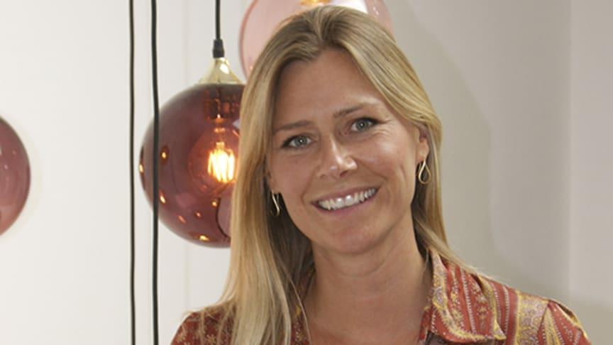 Anne Kristina Schwartzbach, founder og CEO i Konfront, er meget positiv for samarbejde med det offentlige.