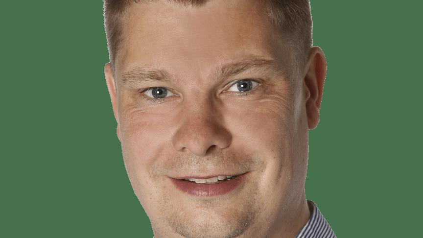 Jakob Nymark. Ny regnsakbschef hos videns- og netværkshuset Cabi