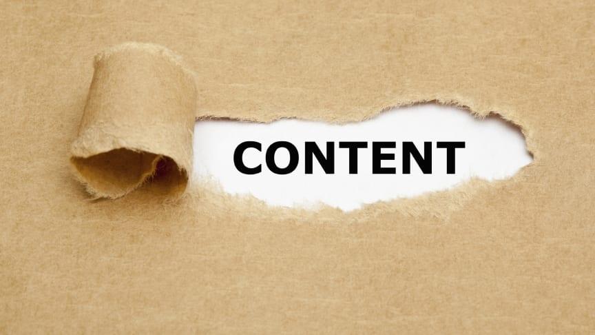 Gastbeitrag: Lean Content Marketing