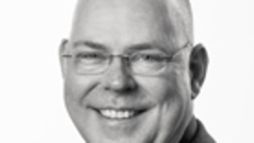 Sven Kylén ny verksamhetsledare för Fyrbodals Hälsoakademi