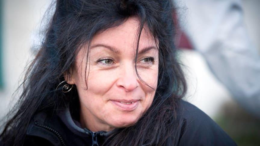 Månedens innovatør–Joanna Holmgren.