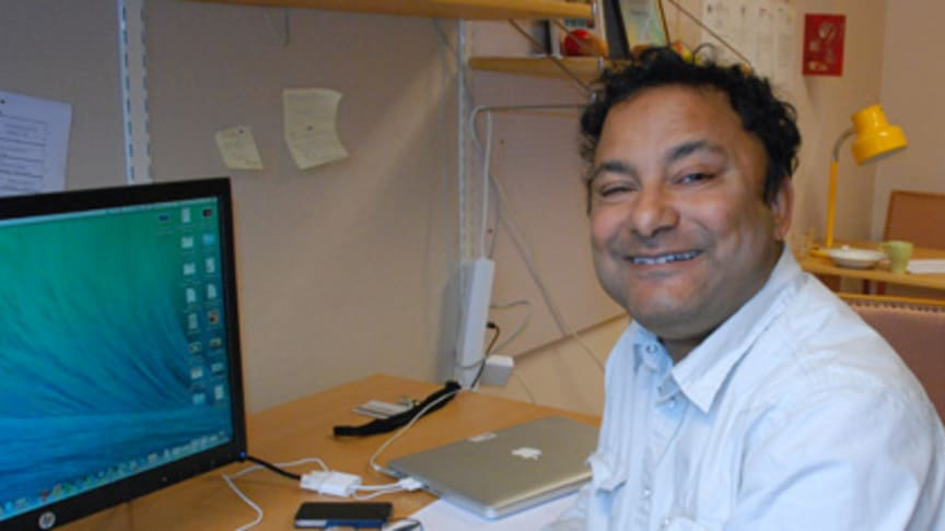 VR-stöd till internationell forskning om ryggmärgsskador