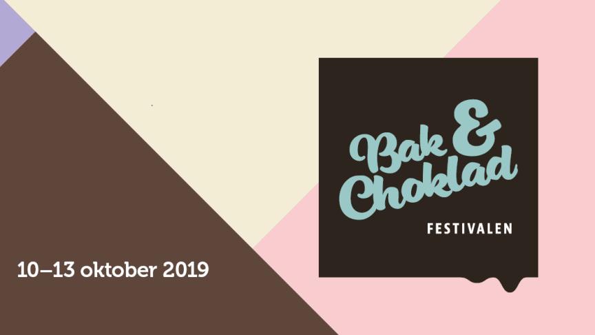 Många höjdpunkter på Bak- & Chokladfestivalen