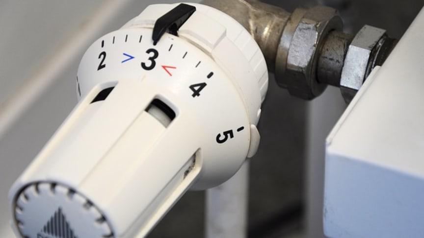 3 Tipps der Verbraucherzentrale Baden-Württemberg und der KlimaschutzAgentur im Landkreis Reutlingen zum Start in die Heizsaison.
