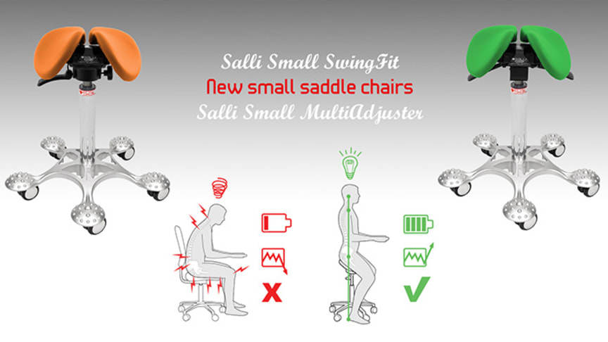 Keep those energy levels high and the brain alert by sitting correctly!