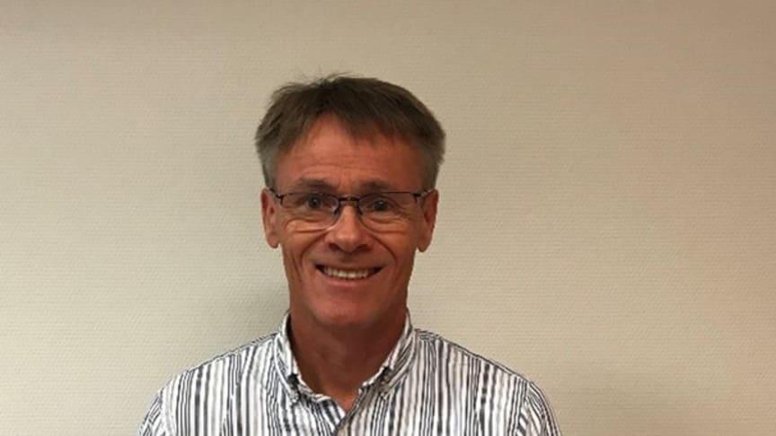 John Andreas Ness. Foto Åkerblå