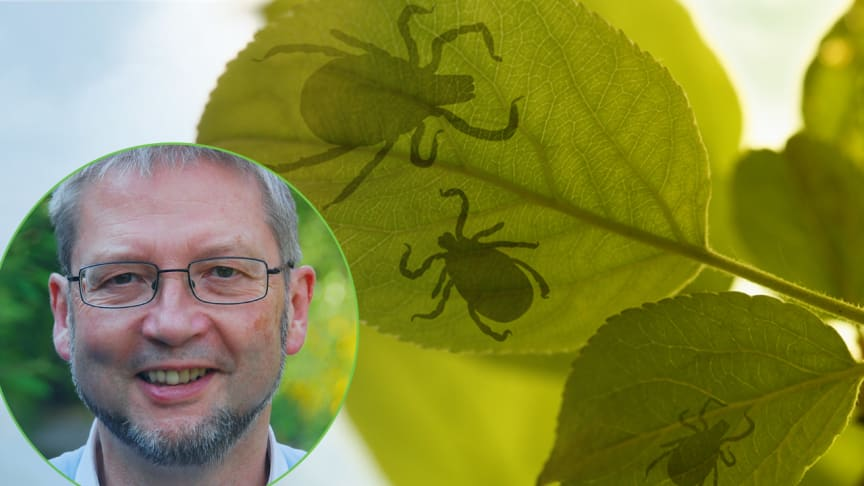 amedes-Experte Prof. Dr. Dr. Helmut Eiffert