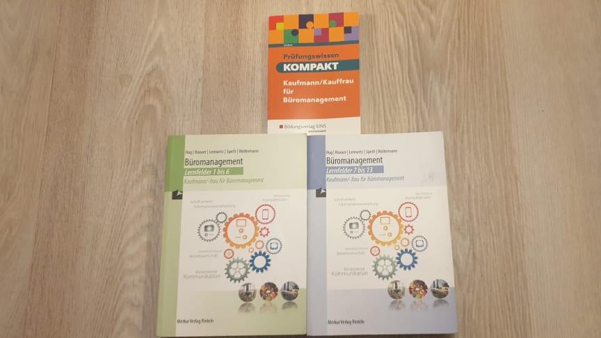 Nahende Abschlussprüfung Teil 2 für den Kaufmann für Büromanagement