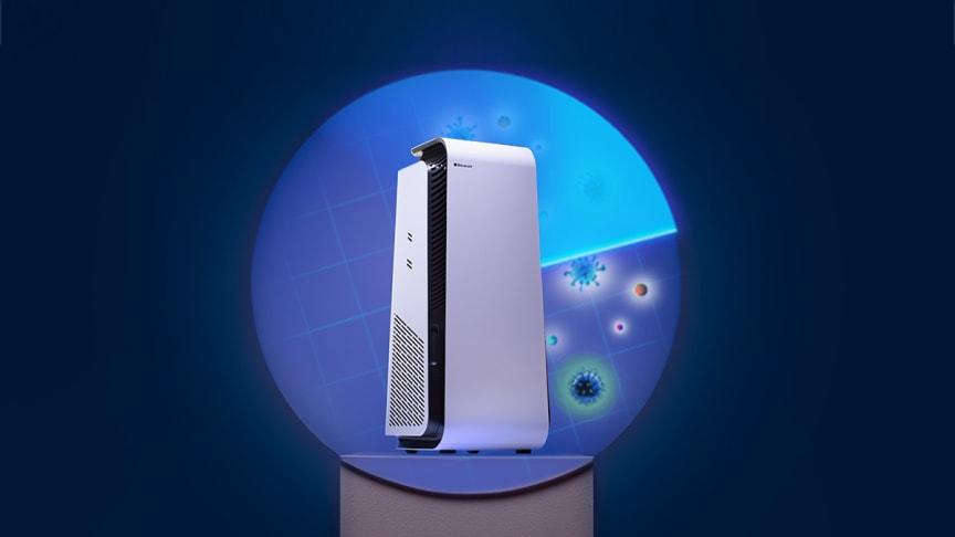 Blueair HealthProtect™ air purifier