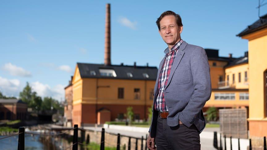 Gästskribent: Thomas Karlsson (foto: Niclas Persson)