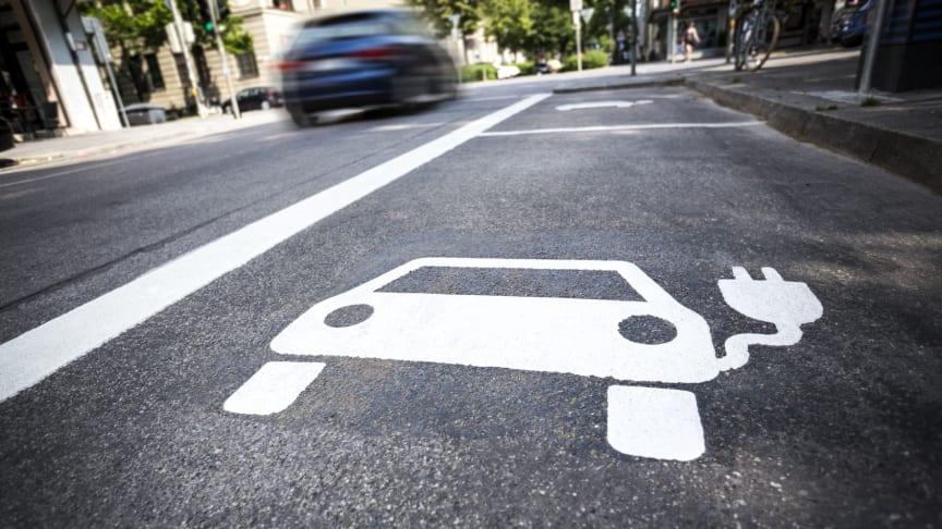 Höhere Förderung für Elektrofahrzeuge