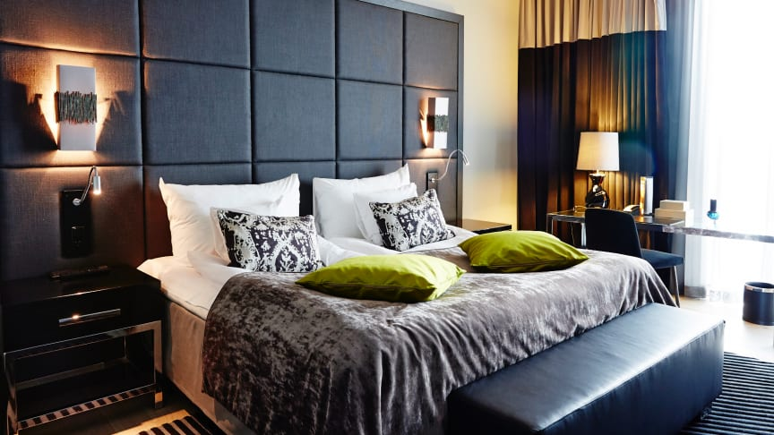 Nordic Choice Hotels i partnerskap med TripAdvisor