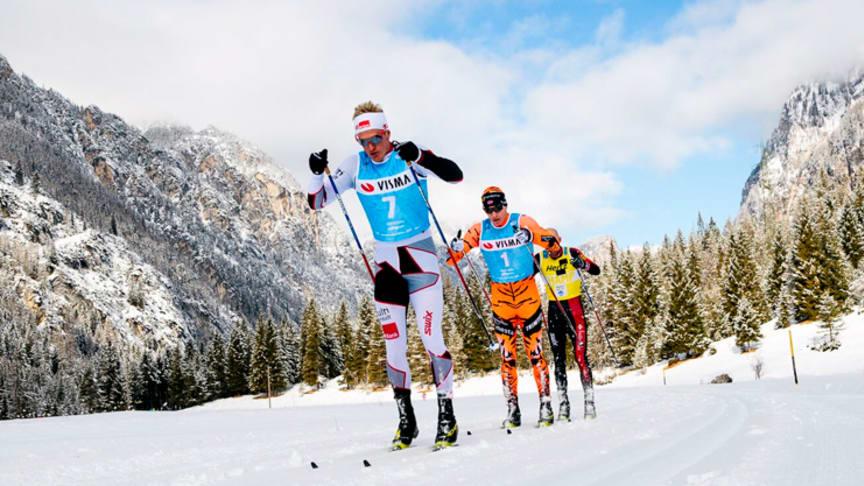 Startskuddet for sesong IX av Visma Ski Classics går i Livigno, Italia, denne helgen.