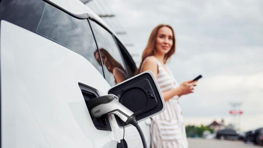 e-Car Expo Göteborg 2019
