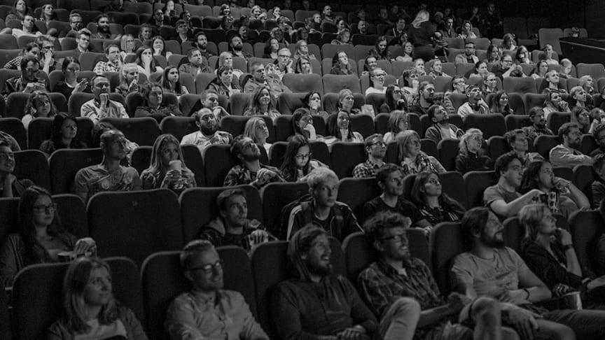 Ny promemoria: Harmonisering av nordisk filmstatistik