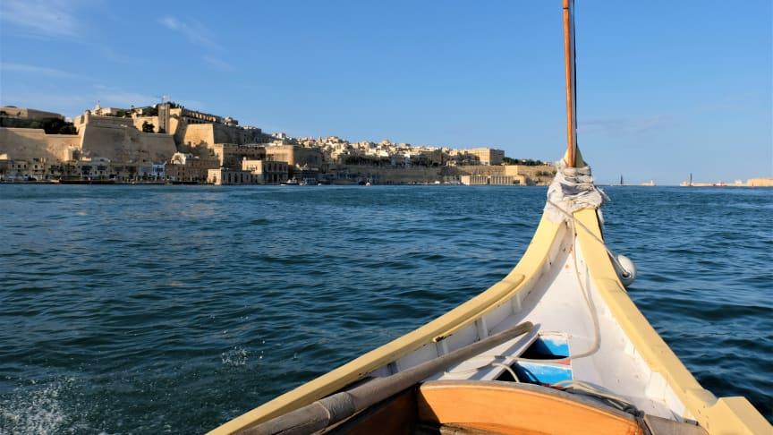 Kyrkorna på Malta har tagit fram materialet för Böneveckan för kristen enhet 2020 som handlar om människor på flykt.