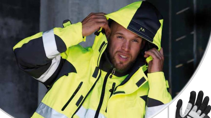 Skyddskatalogen för dig som behöver skydda dig i jobbet