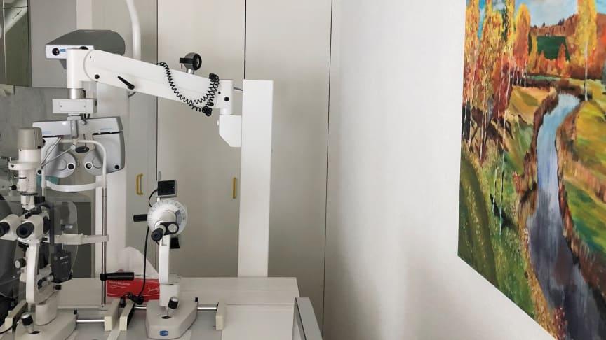 Die Vista Augenpraxen und Kliniken sind zurück in Chur