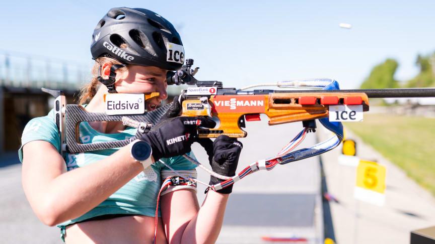 Medieinvitasjon til Holmenkollen Skishow onsdag 9. juni