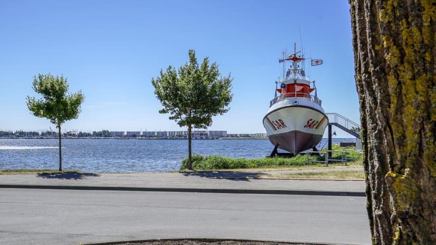 Seenotrettungsmuseum © Fehmarn-Blogger Rolf Kollenberg