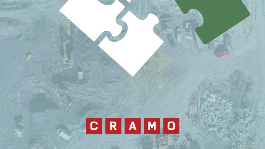 Cramo edistää YK:n kestävän kehityksen tavoitteiden toteutumista