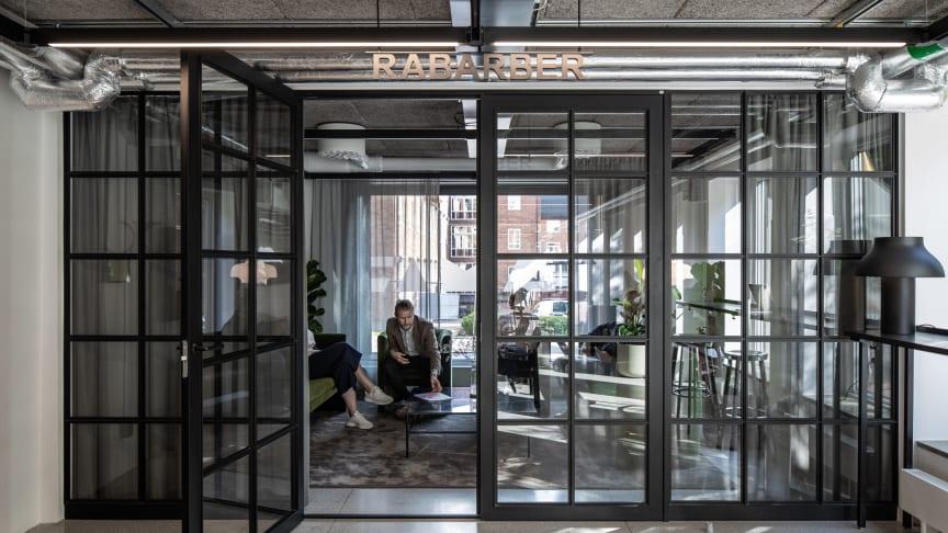 Nu invigs A Working Lab Innomedicum på Campus Solna